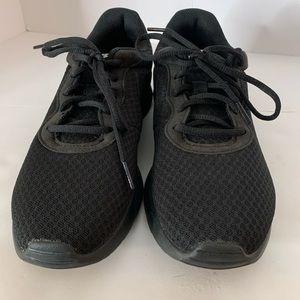 Nike Tankini Black on Black Women's Size 9